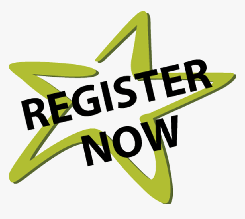 Register Now Animated Gif Hd Png Download Kindpng