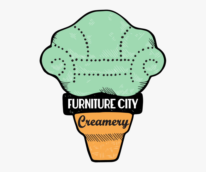 Furniture City Creamery, HD Png Download, Free Download