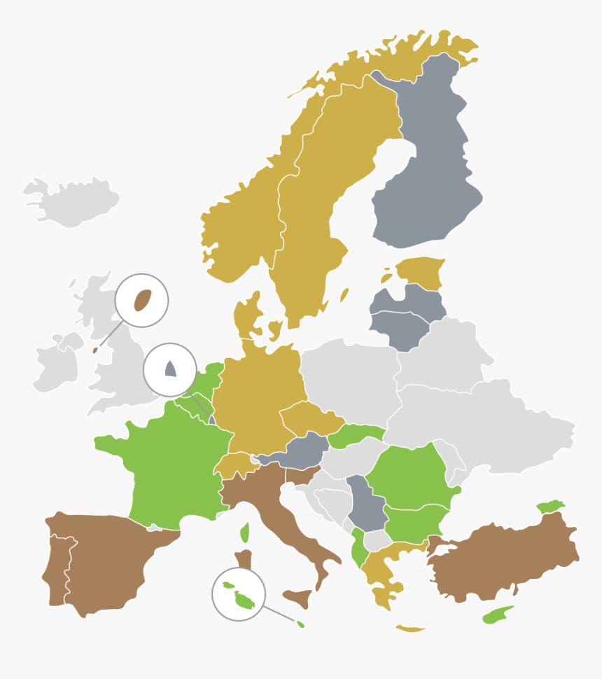 Map Of Eastern Europe 2014.Transparent Map Vector Png Eastern Europe 2 2014 2015 Png