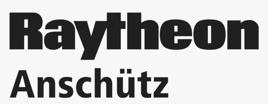 Raytheon Abschütz Logo Png, Transparent Png, Free Download
