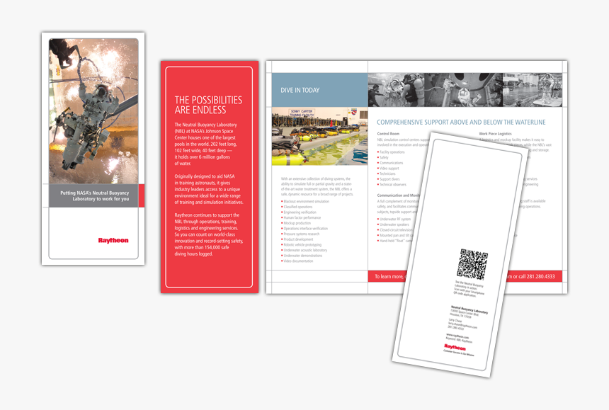 Transparent Raytheon Png - Flyer, Png Download, Free Download