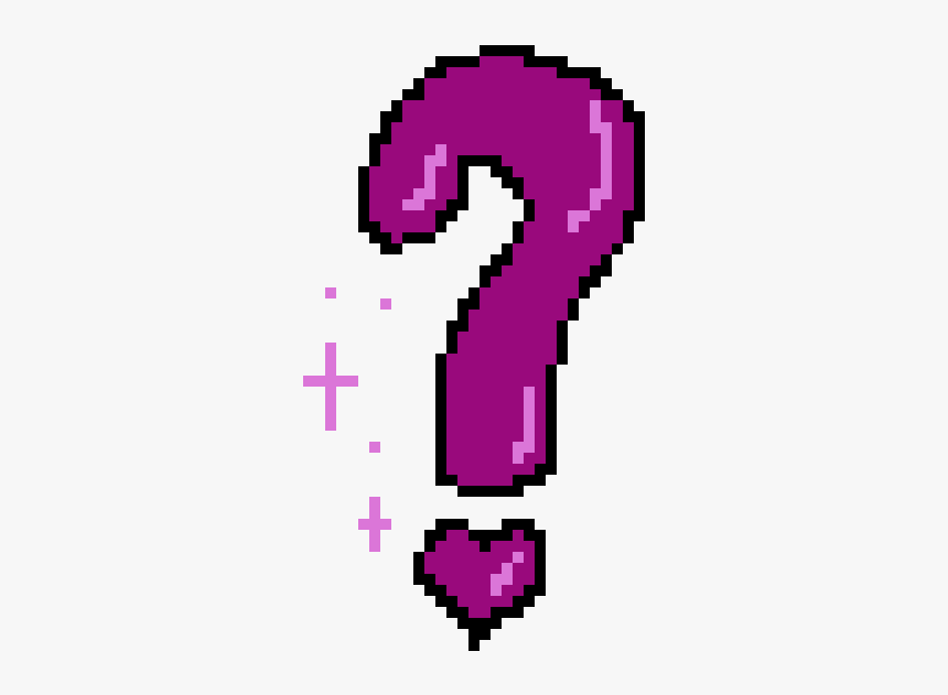 Large Question Mark Image - Pink Question Mark Clip Art - Png Download  (#128624) - PinClipart