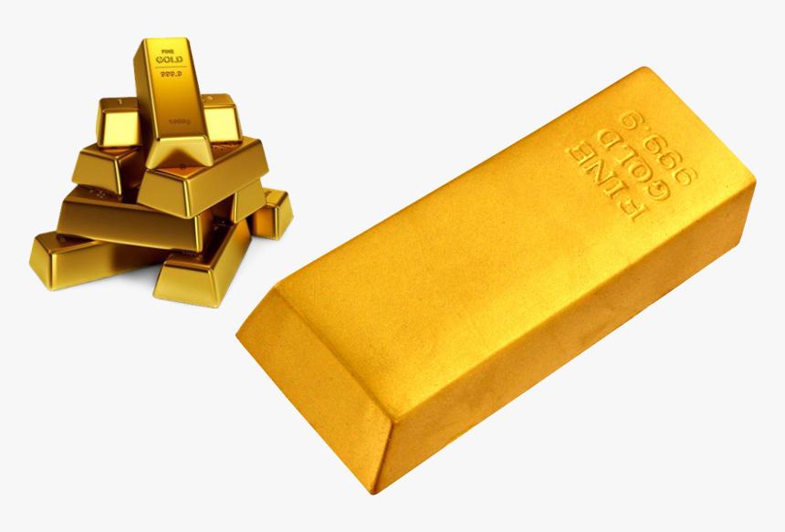 Transparent Gold Bar Png - Gold Bars Png, Png Download, Free Download