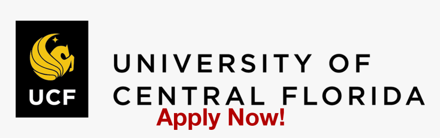 Flit Path Apply Logos Ucf - University Of Central Florida, HD Png Download, Free Download