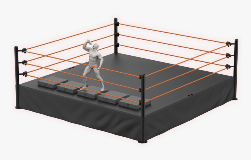 Boxing Ring , Png Download - Boxing Ring Png, Transparent Png, Free Download