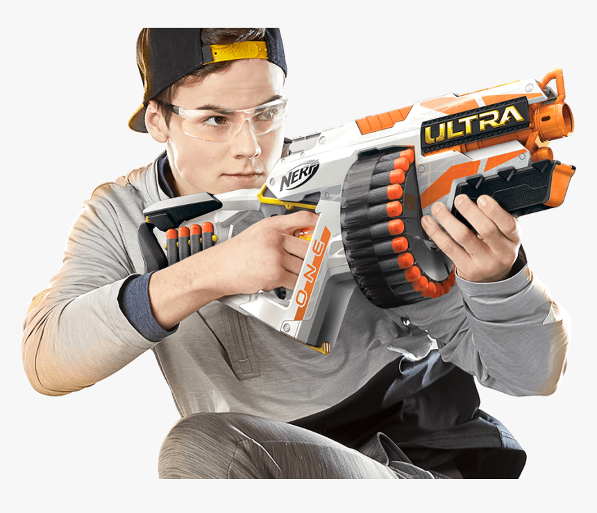 Nerf Ultra One Blaster, HD Png Download, Free Download