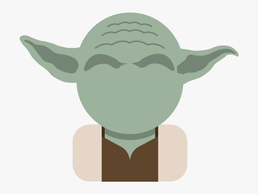 """""""do Or Do Not There Is No Try - Illustration, HD Png Download, Free Download"""