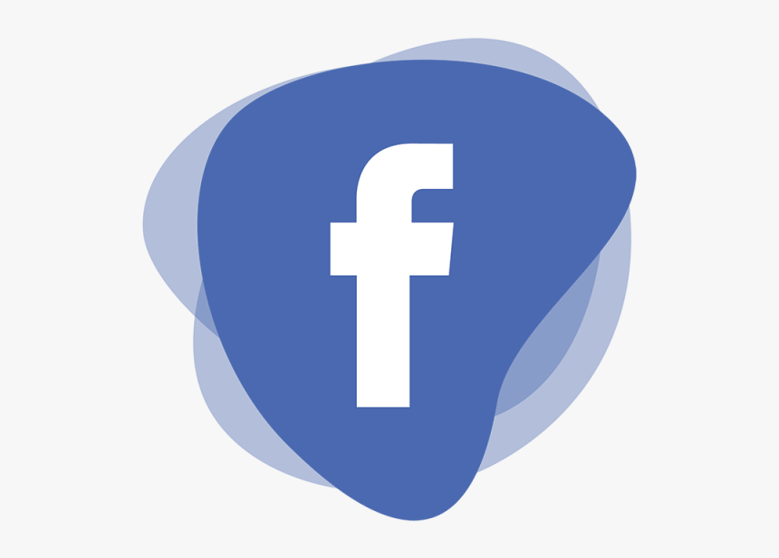 Abstract Facebook Logo Facebook Icon, Facebook Logo, - ايقونه فيس, HD Png Download, Free Download