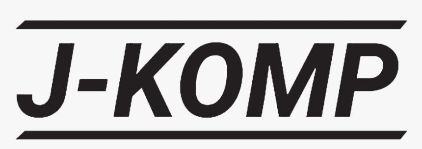 Jaked J-komp - Signage, HD Png Download, Free Download