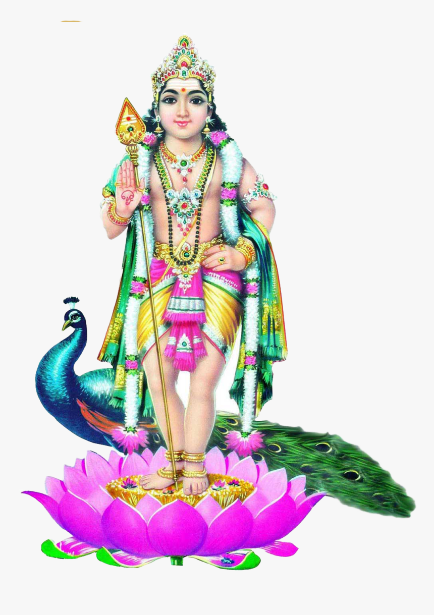 Yükle Lord Shiva - Murugan Image Hd, HD Png Download, Free Download