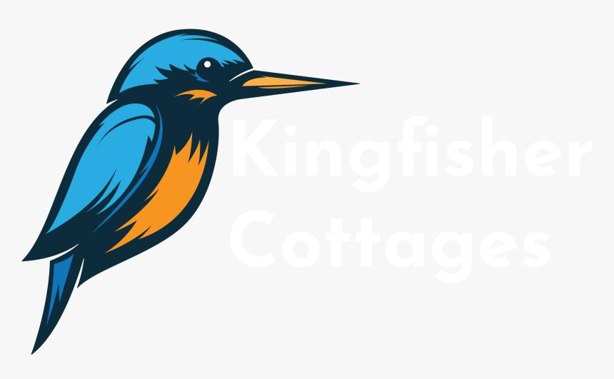 Kingfisher Cottages Kingfisher Logo Vector Hd Png Download Kindpng