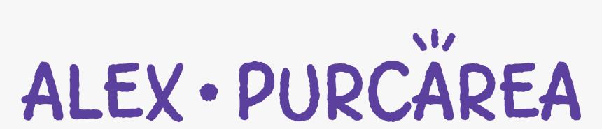 Alexandru Purcarea - Calligraphy, HD Png Download, Free Download