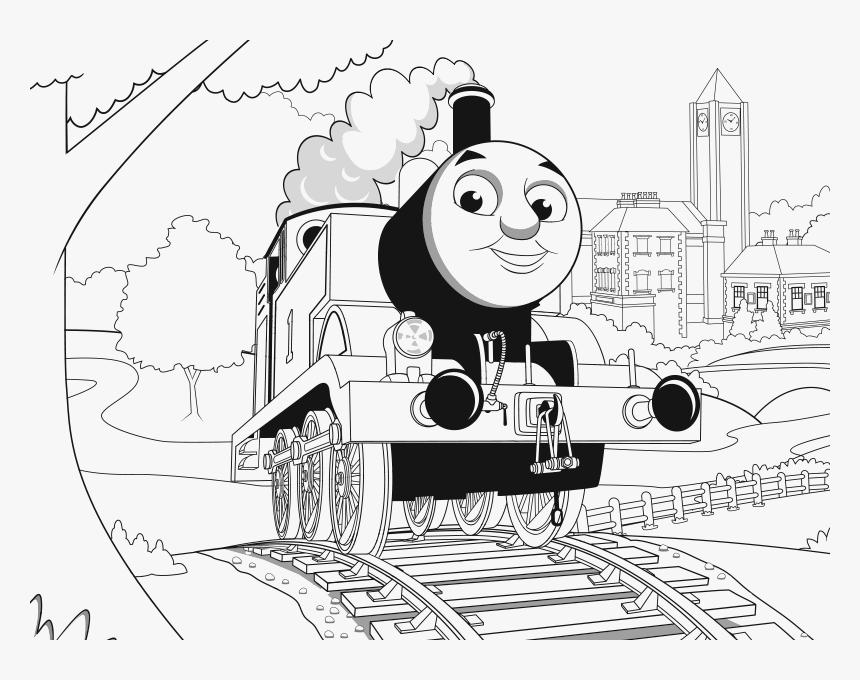 Thomas Printable Coloring Pages 14 Thomas The Train Page - Friv ... | 680x860