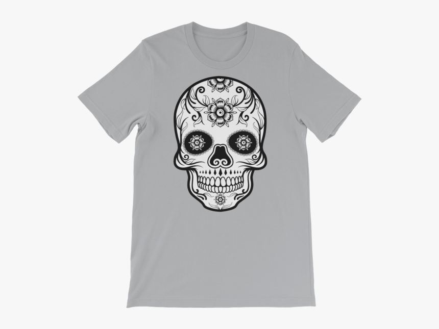 Transparent Dia De Los Muertos Skull Png - San Diego Padres Skull, Png Download, Free Download
