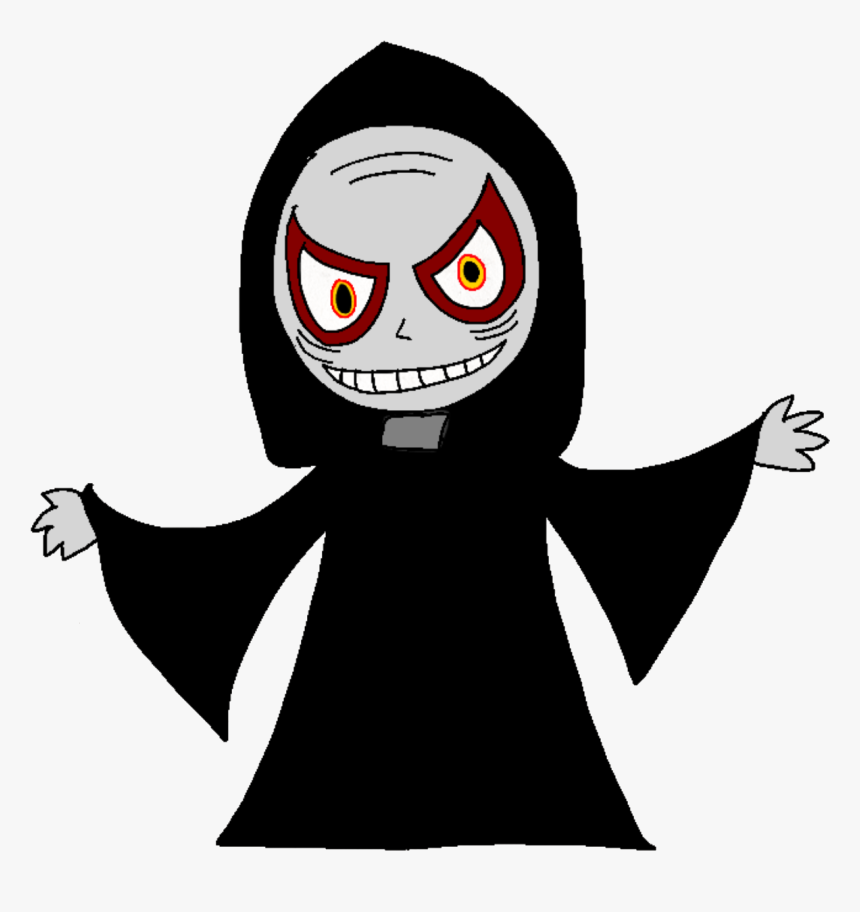 Before Being Was Resurrected By Salem - Illustration, HD Png Download, Free Download
