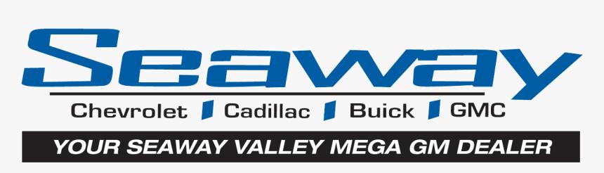 Seaway Chevrolet Cadillac Buick Gmc Logo - Seaway Gm Logo Png, Transparent Png, Free Download