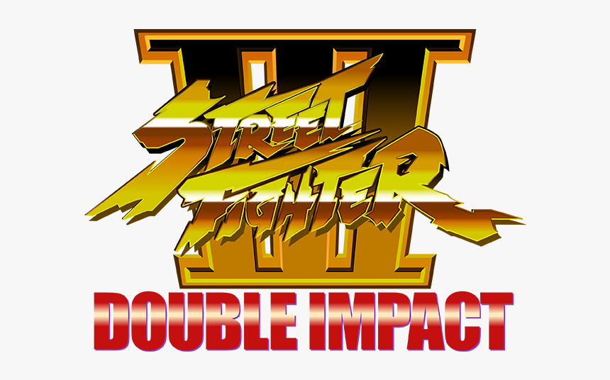 Street Fighter Game Over Screen Png Street Fighter 3 W Impact
