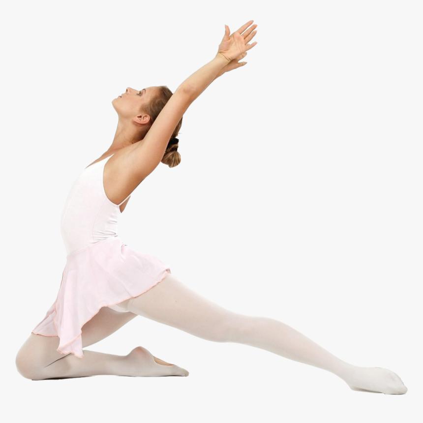 Ballet Dancer Png Ballet Poses On The Floor Transparent Png Kindpng