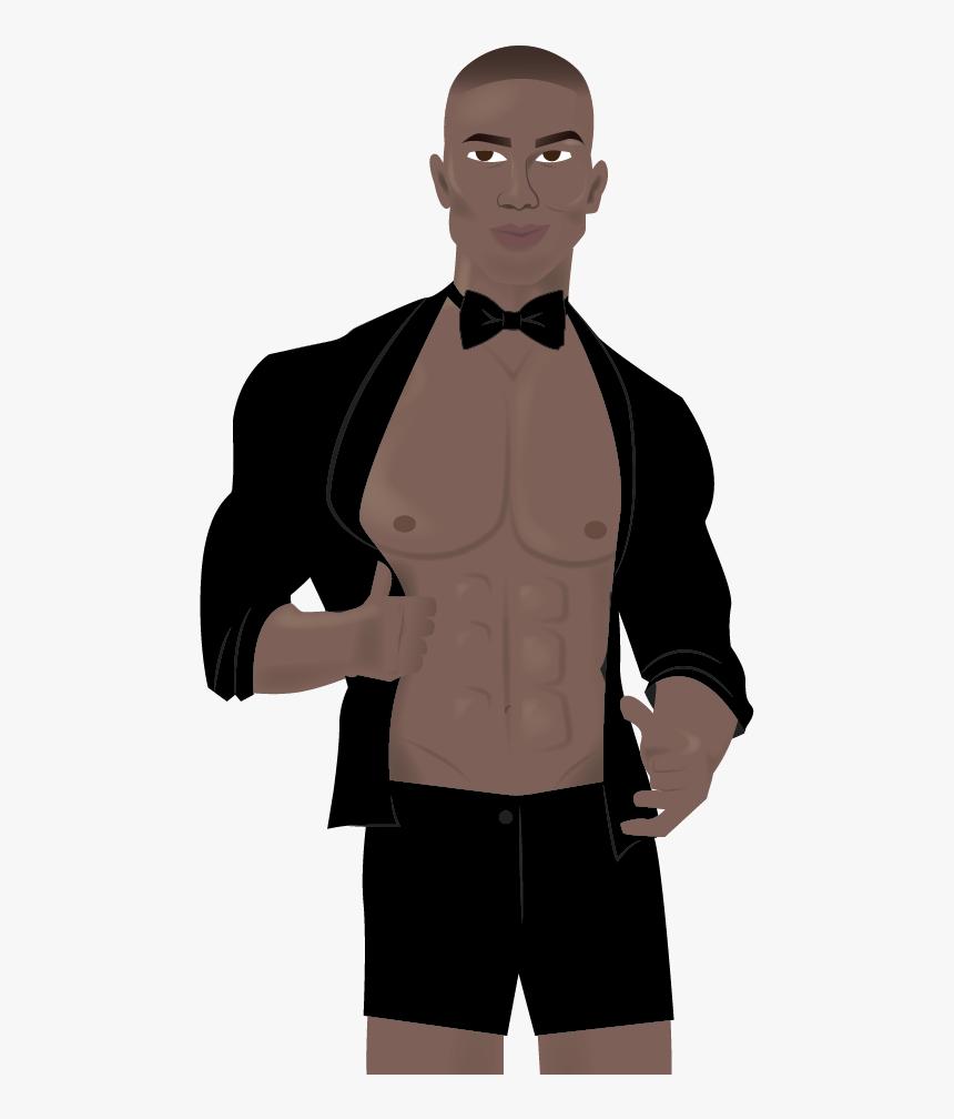 Man, Hd Png Download - Tuxedo, Transparent Png, Free Download