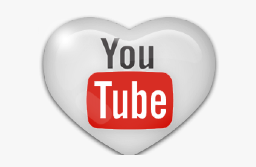 Youtube, HD Png Download, Free Download