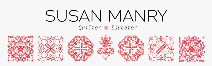 Susan Manry - Motif, HD Png Download, Free Download
