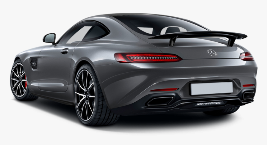 Mercedes Amg Gt-s Car Hire Rear View - Mercedes Benz Amg New Model, HD Png Download, Free Download