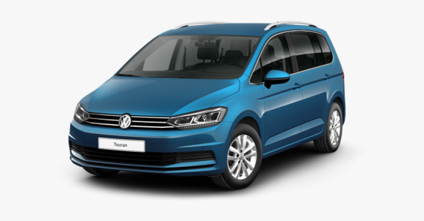 Kisspng Volkswagen Car Minivan Vw Touran Ii Vehicle - Vw Touran Urano Grey, Transparent Png, Free Download