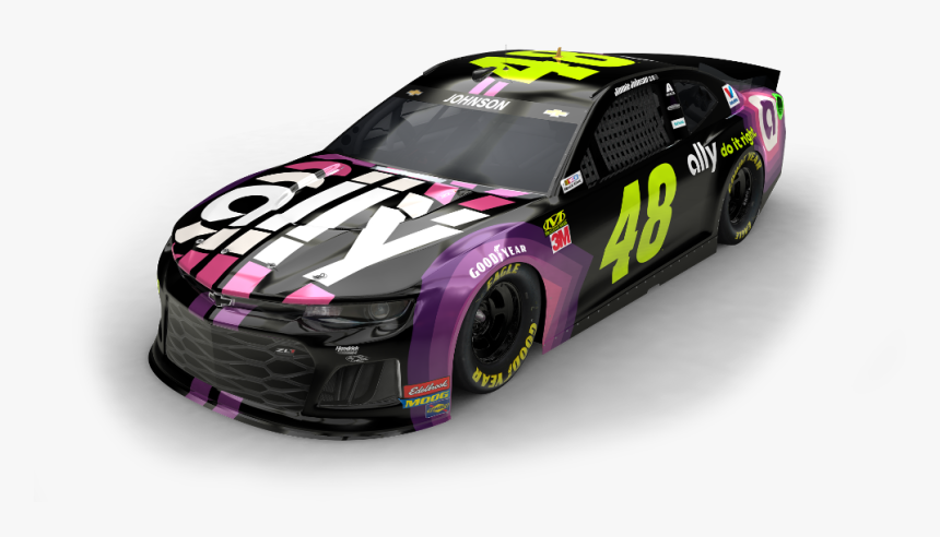 2019 Daytona 500 Paint Schemes, HD Png Download, Free Download