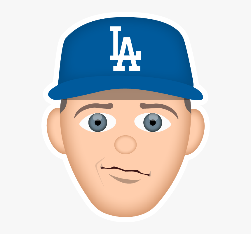Los Angeles Dodgers, HD Png Download, Free Download
