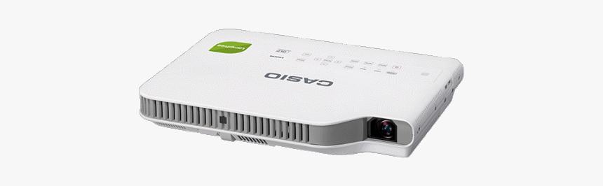Projector Casio Xj A252, HD Png Download, Free Download