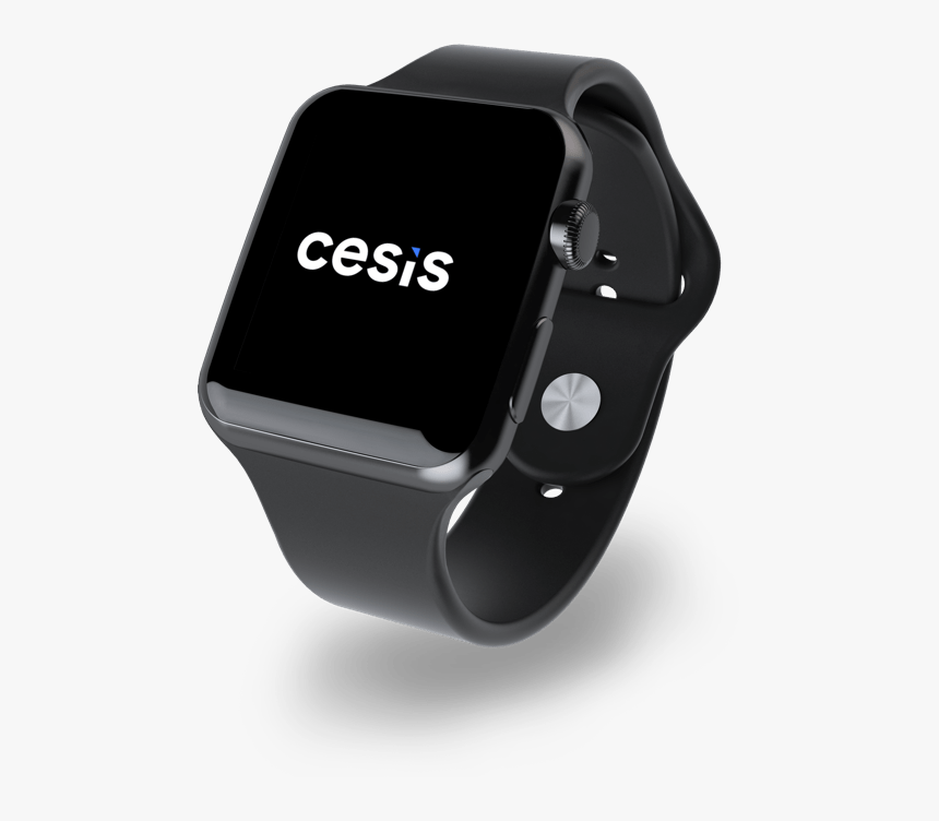 Smart Watch Gif Png, Transparent Png, Free Download