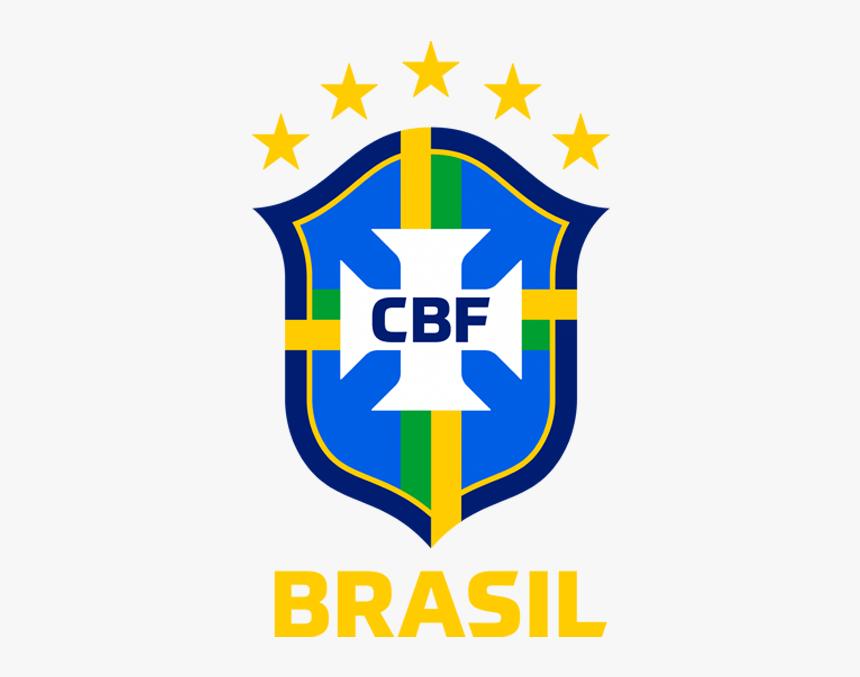 Cbf Brasil, HD Png Download, Free Download