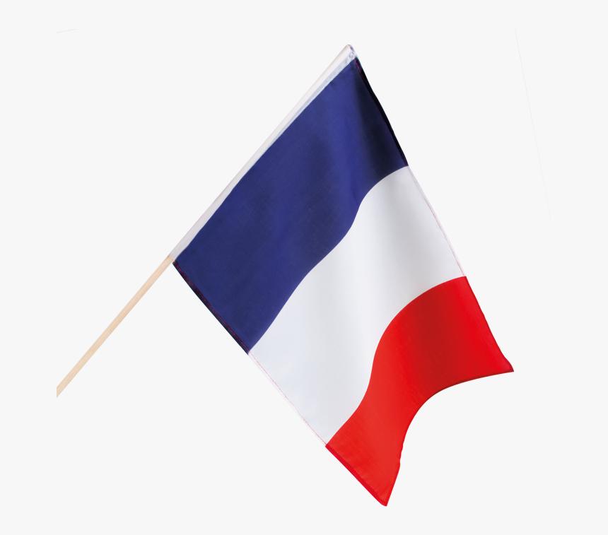 Fran Ais Tenir La - Transparent French Flag, HD Png Download, Free Download