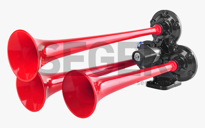 Seger Air Horn, HD Png Download, Free Download