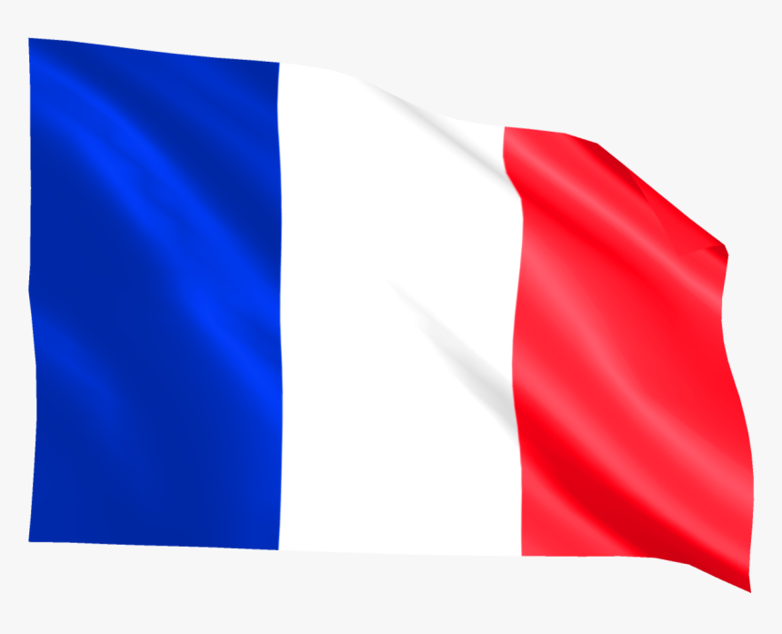 France Flag Png By Mtc Tutorials - Flag, Transparent Png, Free Download