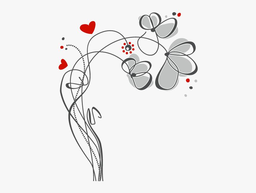 Vectores De Flores Png, Transparent Png, Free Download