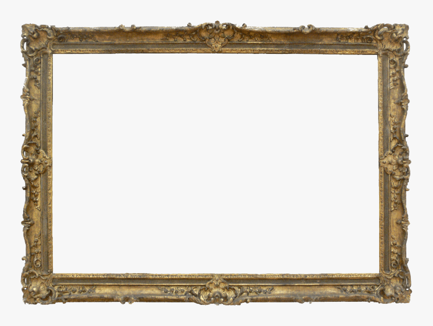 Rustic Frame Borders Hd, HD Png Download, Free Download
