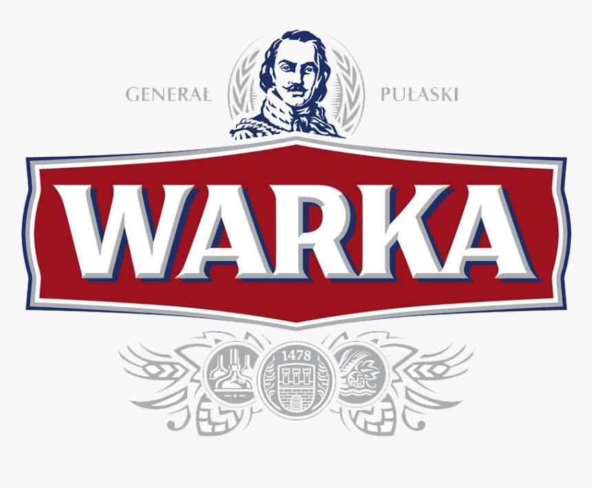 Warka Logo - Pułaski Warka, HD Png Download, Free Download