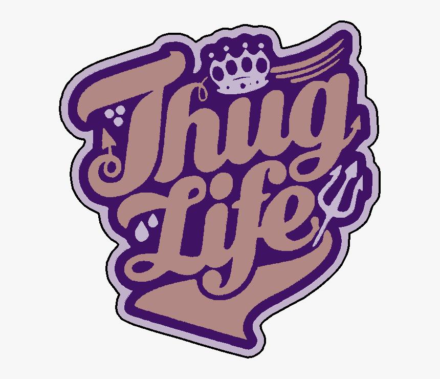Thug Life Cs Go , Png Download - Thug Life Profile, Transparent Png, Free Download