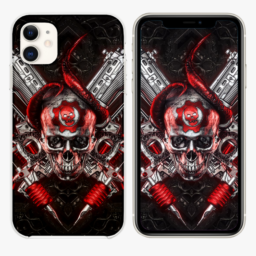 Logo Gears Of War, HD Png Download, Free Download