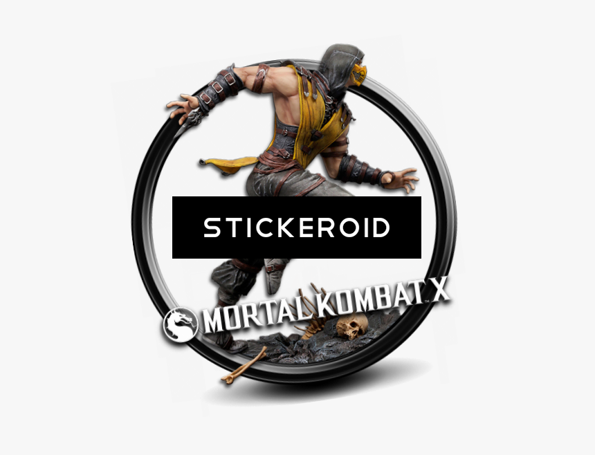 Mortal Kombat X Pic - Mortal Kombat Xl Png, Transparent Png, Free Download