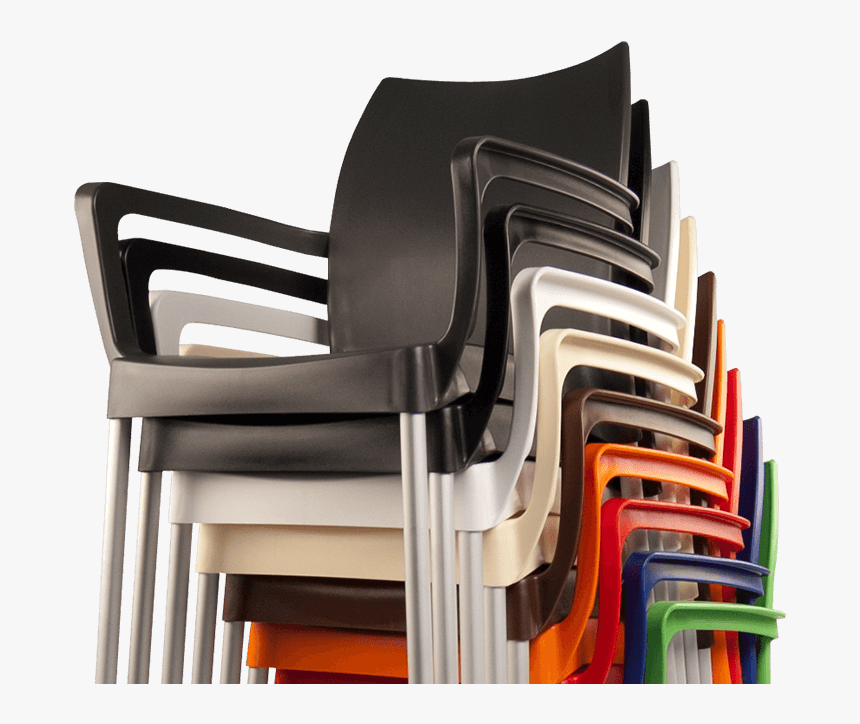 7 Reasons Why South Africans Prefer Plastic - Plastic Chairs Images Png, Transparent Png, Free Download