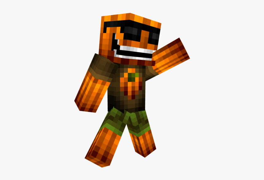 Cool Minecraft Skins Free Image - Coole Skins Für Minecraft, HD Png Download, Free Download
