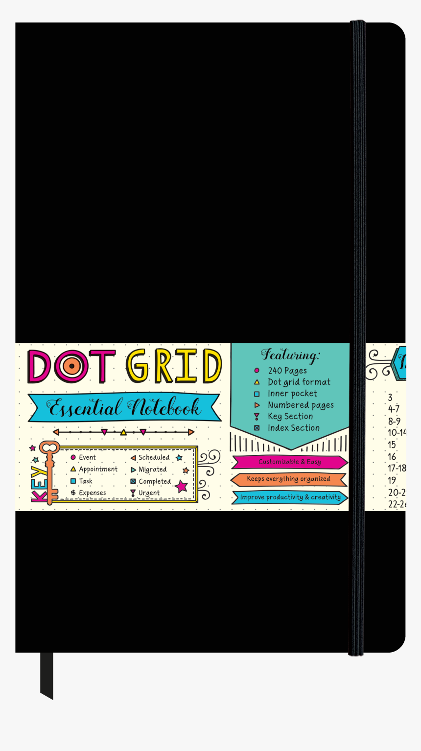 Notebook, HD Png Download, Free Download