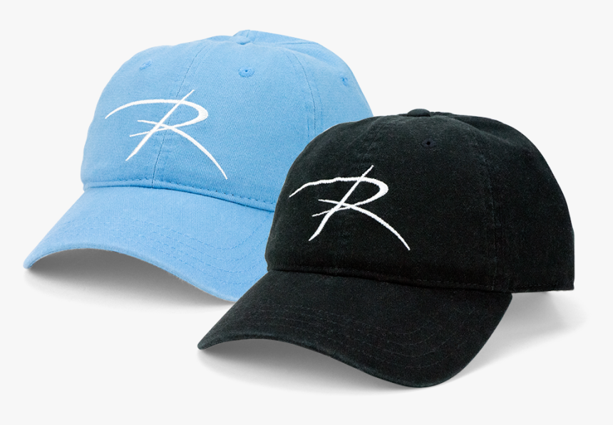 Riedell Strapback Dad Hat - Baseball Cap, HD Png Download, Free Download
