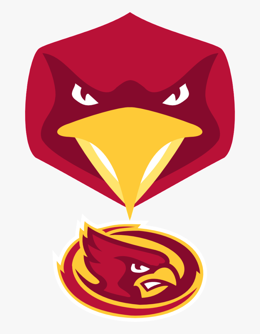 Iowa State Cyclones Clipart , Png Download - Cy's Locker Room Logo, Transparent Png, Free Download