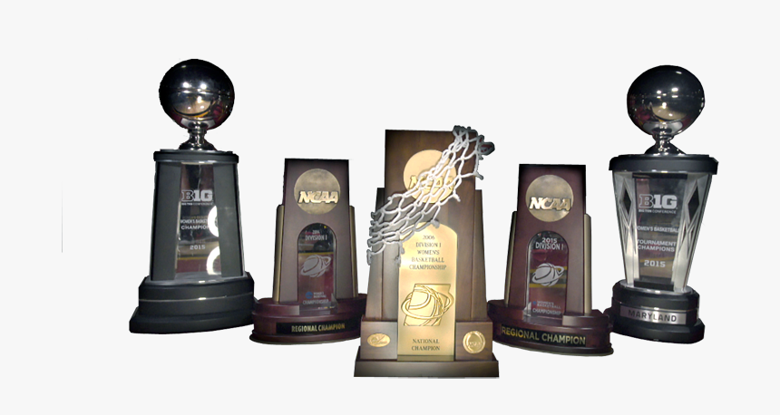 Big 10 Basketball Championship Trophy, HD Png Download, Free Download