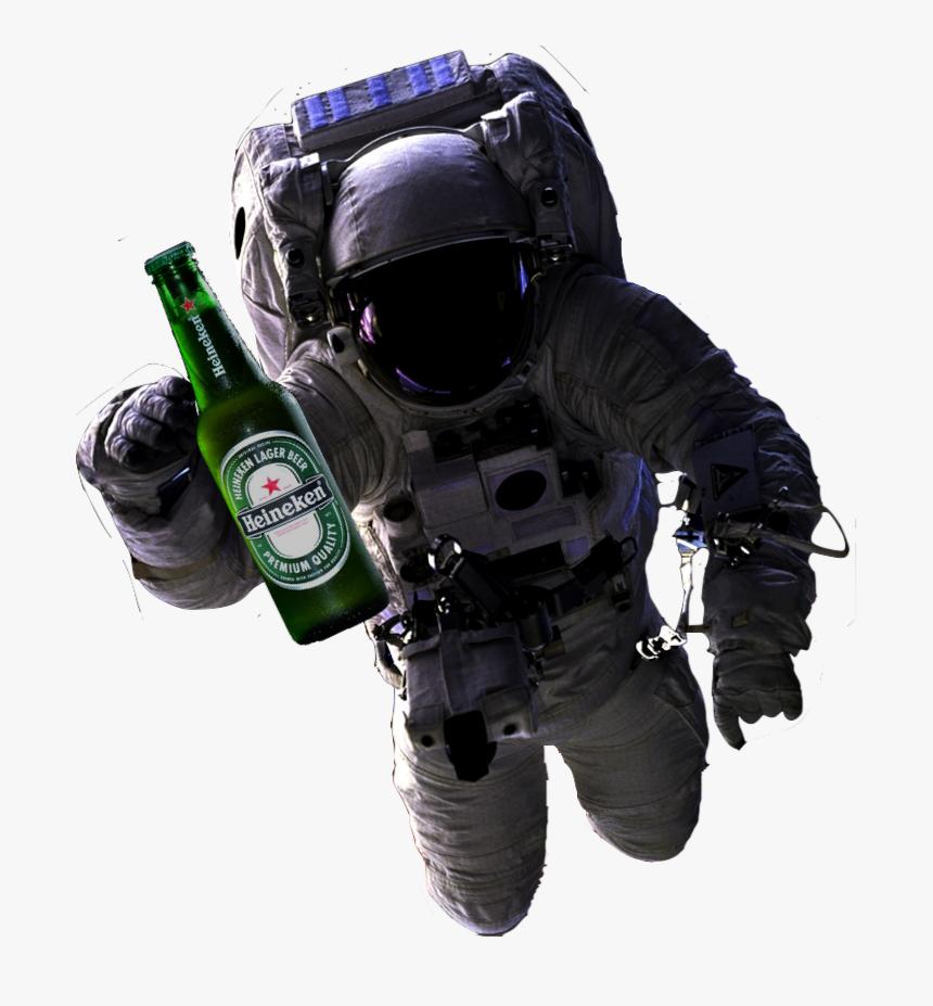 Astronauta Fondo Blanco, HD Png Download, Free Download