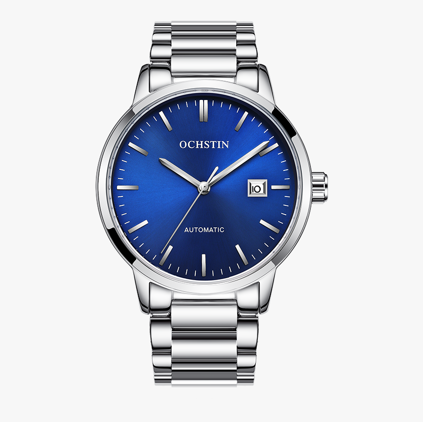Ochstin Top Luxury Brand Men Automatic Mechanical Watches - Mens Dive Watch 2019, HD Png Download, Free Download