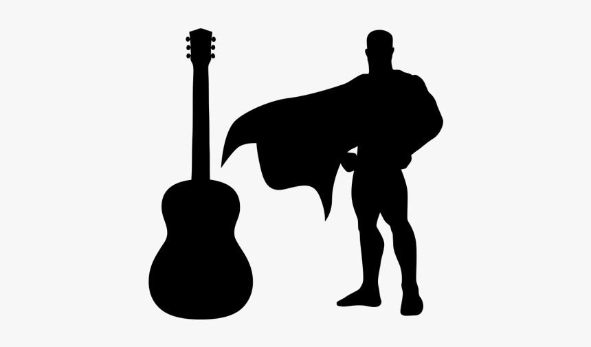 Silhouette, HD Png Download, Free Download